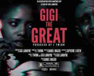 Gigi Lamayne - Gigi The Great ft. Supreme I Crew